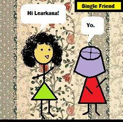 singlefriend