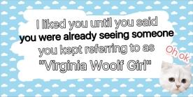 virginia woolf guy